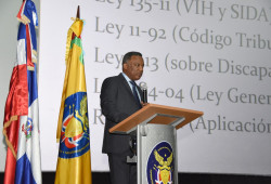 Ministerio de Trabajo capacita a empleadores del área de Vigilancia y Seguridad Privada