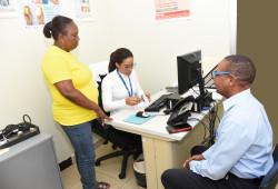 """Ministerio de Trabajo realiza """"Jornada de Vacunación"""" dirigida a sus servidores"""