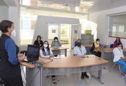 Ministerio de Trabajo imparte Taller de Sensibilización a nuevos empleados