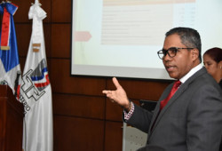 """Ministerio de Trabajo da a conocer """"Observatorio de Prevención de Riesgos Laborales (OPRILAB)"""""""