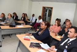 """Ministerio de Trabajo imparte taller """"Conflictos de Intereses en la Administración Pública"""""""