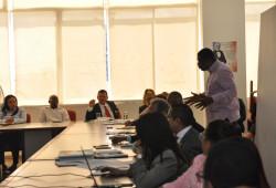 """Ministerio de Trabajo imparte taller para la implementación del """"Plan Operativo Anual POA 2020"""""""