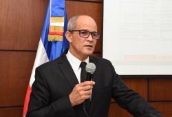 Ministerio de Trabajo lleva a cabo jornada de socialización a servidores públicos
