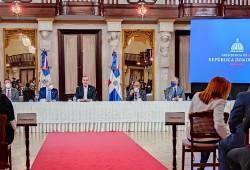 Gobierno anuncia reactivación Comisión Nacional de Empleo.