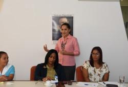 """Ministerio de Trabajo imparte taller """"Manejo Efectivo del Tiempo"""" a servidores públicos"""