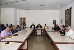 CNS aprueba aumento salarial e inicio trabajos de reclasificación