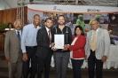 Premiacion Empresas Higiene y Seguridad